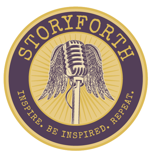 Storyforth Logo Favicon