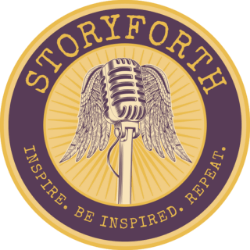 Storyforth logo