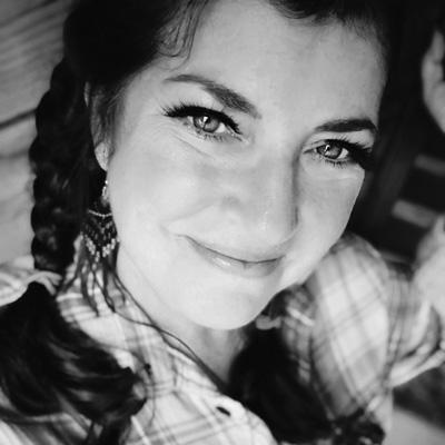 Laura Reid headshot